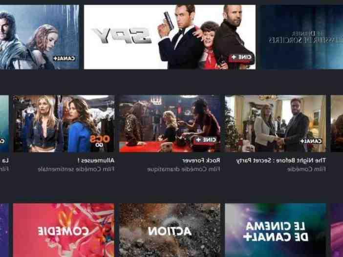 Comment avoir Netflix Gratuit avec Canal Plus ?