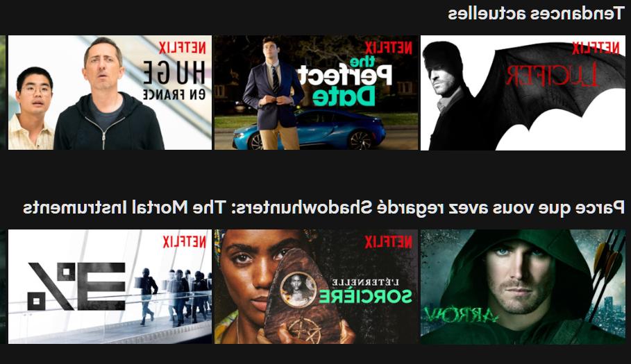 Comment faire pour ne pas payer Netflix ?