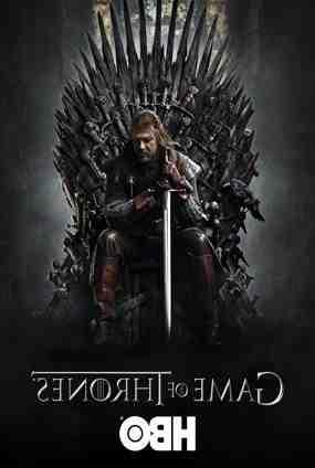 Comment regarder Game of Thrones en Belgique ?