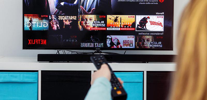 Comment reinitialiser Netflix sur TV ?