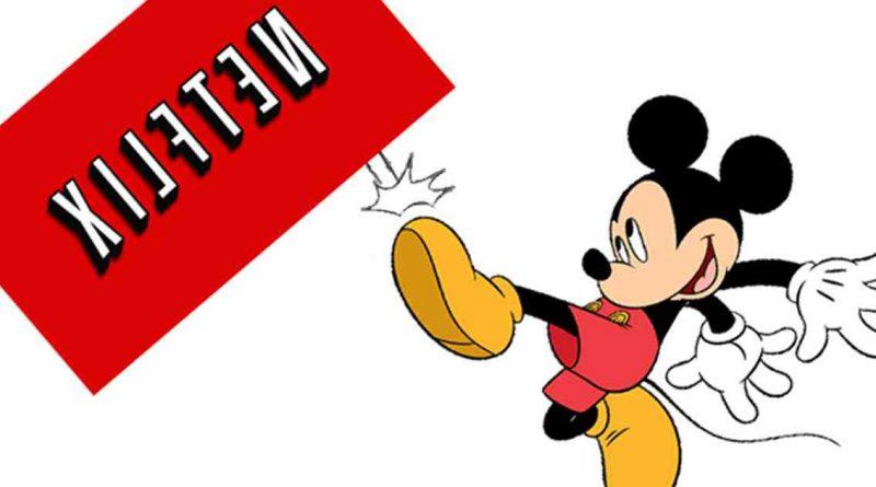 Pourquoi Disney ne fonctionne pas sur ma TV ?