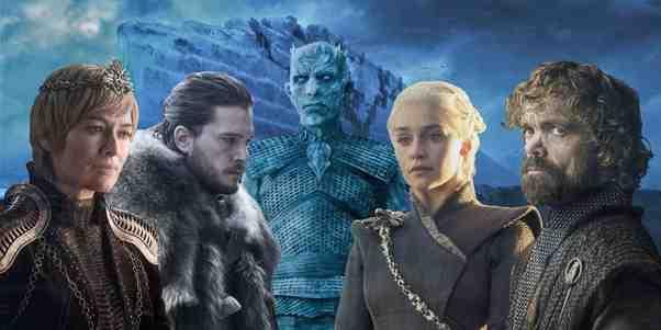Quelle site pour regarder Game of Thrones ?