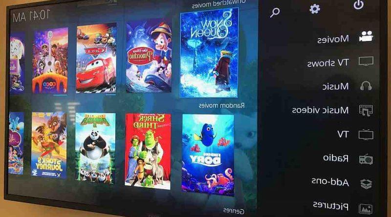 Comment installer une application sur Smart TV Sharp ?