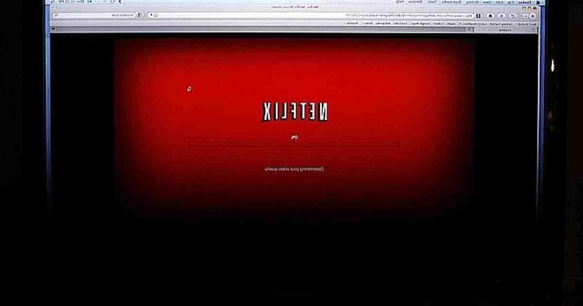 Comment payer Netflix en une fois ?