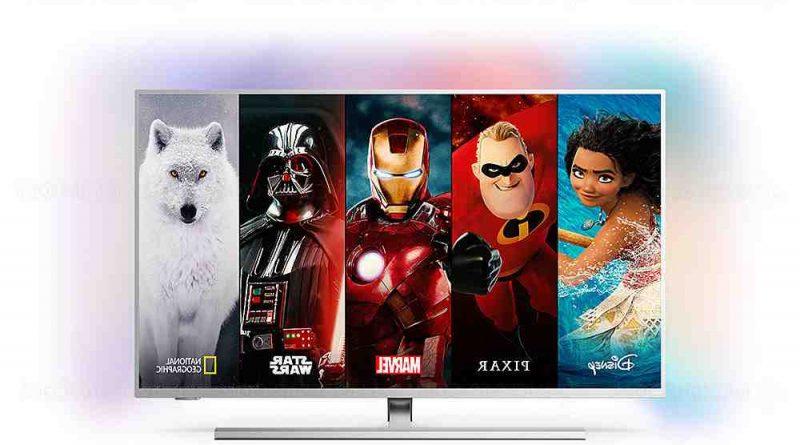 Comment télécharger Disney plus sur ma télé ?