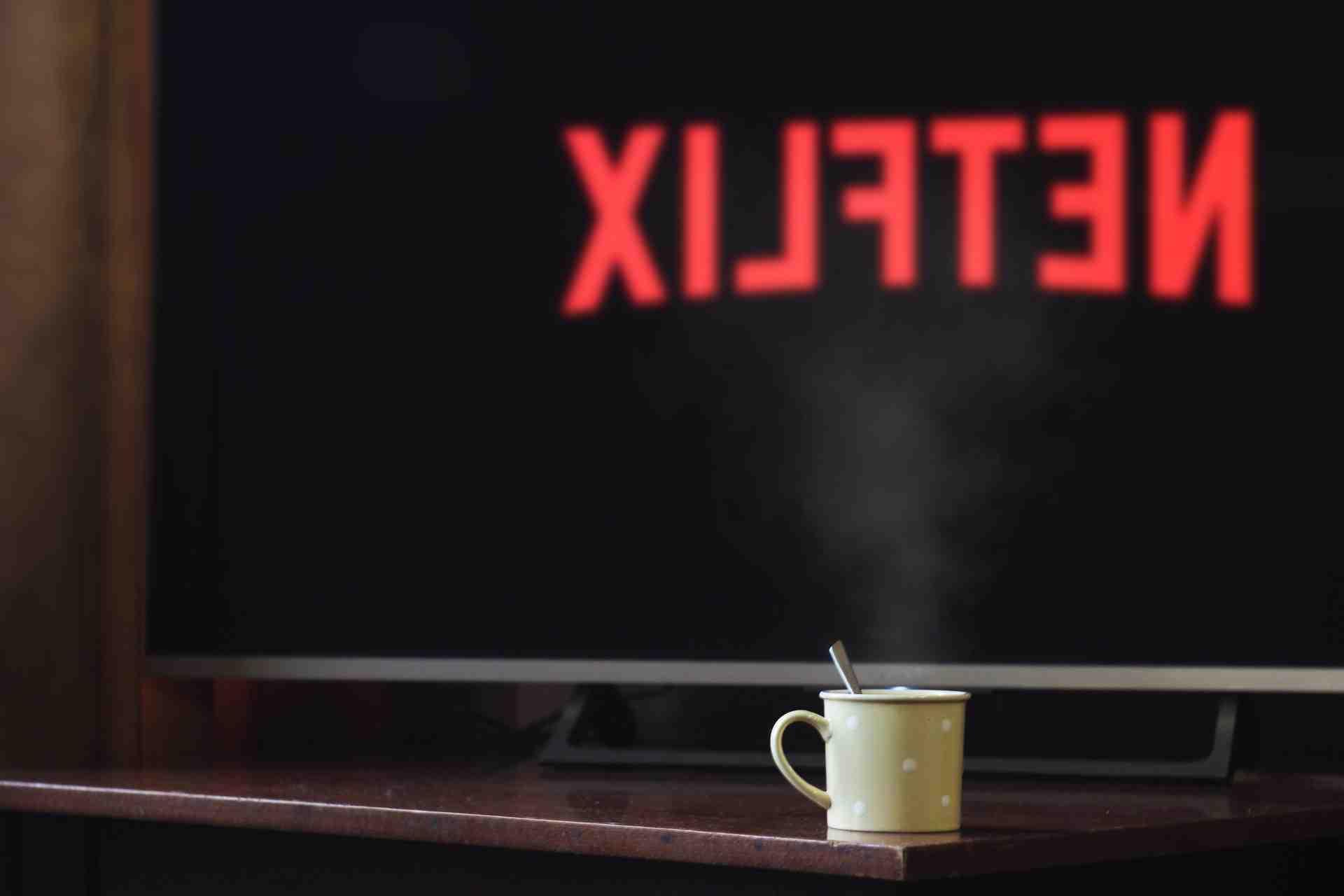 Quelle TV pour Netflix ?
