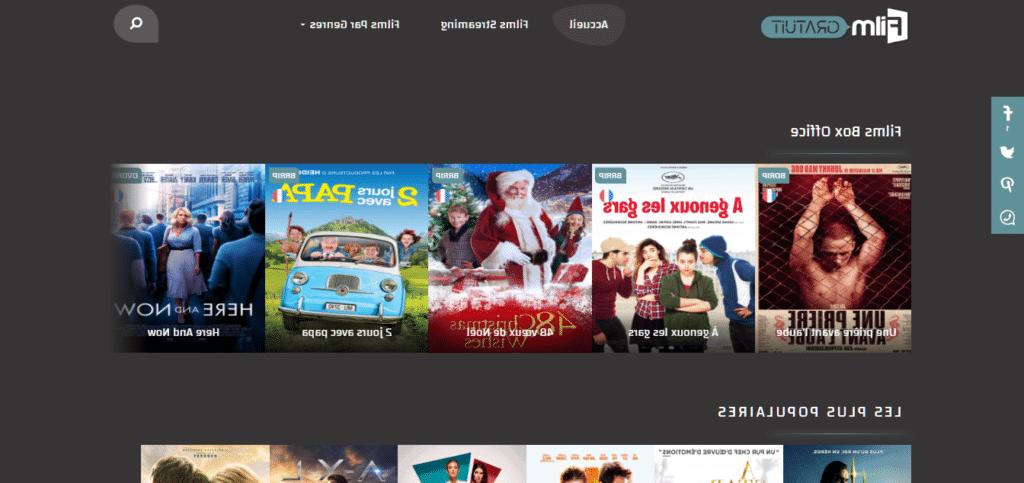 Quel site de streaming pour les séries ?