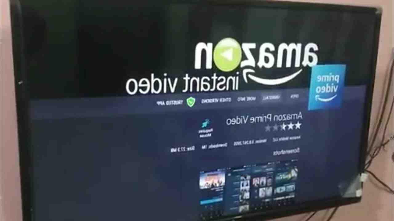 Comment activer Amazon Prime vidéo sur TV ?