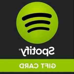 Comment offrir abonnement Spotify ?