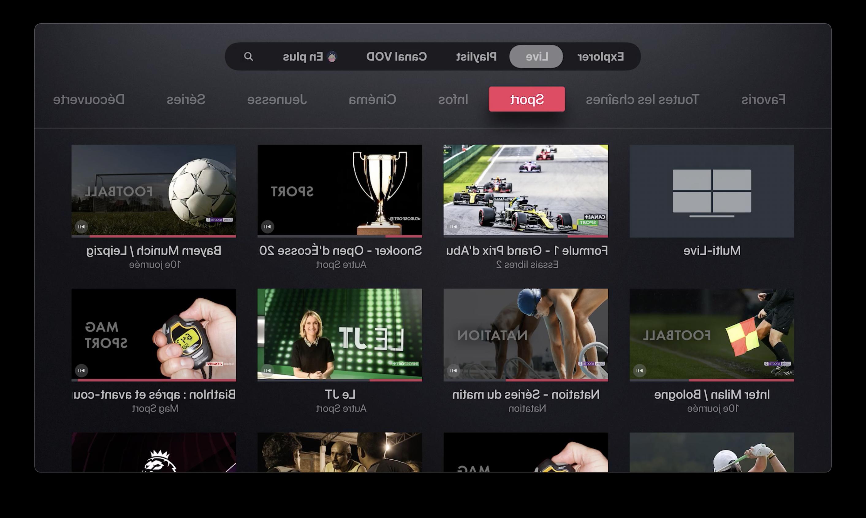 Comment regarder Canal Plus avec myCANAL ?
